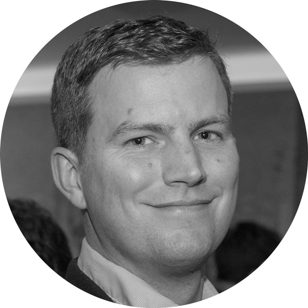 Theo Luke, head of Twitter Amplify, EMEA, Twitter