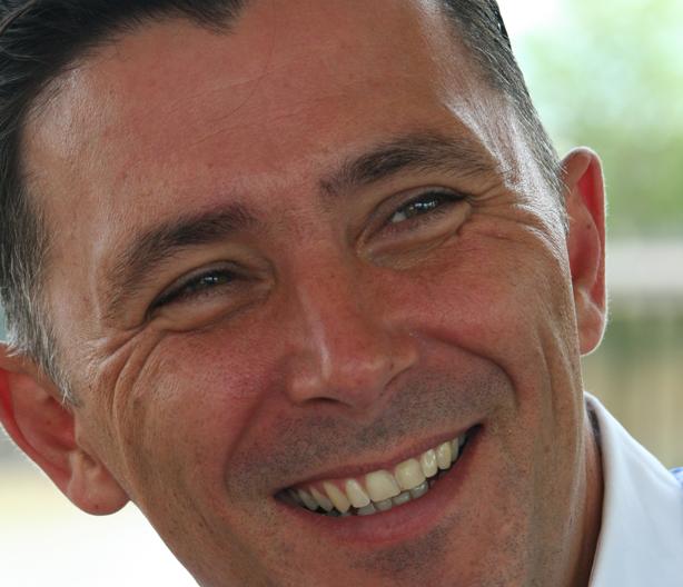 Andy Wigmore