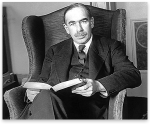 Keynes predicted that after toiling away for 15 hours a week, workers could then spend the rest of their time at leisure
