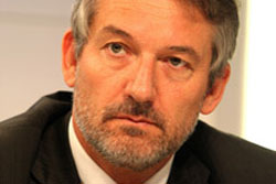 Tom Mockridge, CEO, News International