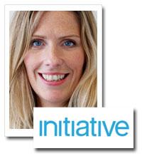Sarah Tsirkas, head of magazine brands, Initiative