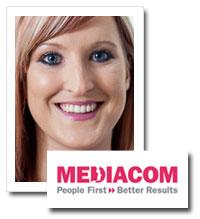 Stacey Pratt, associate director, head of radio branded content, MediaCom