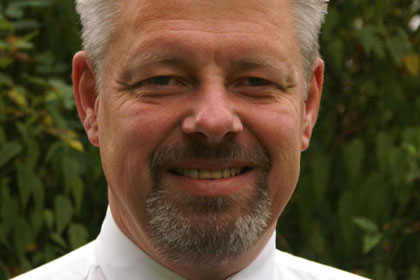 Steve Bottomley