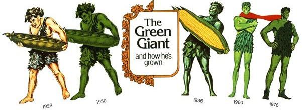 © Green Giant