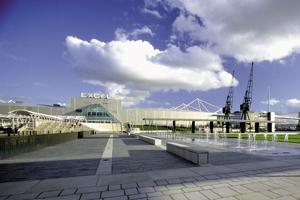 ICC London Excel
