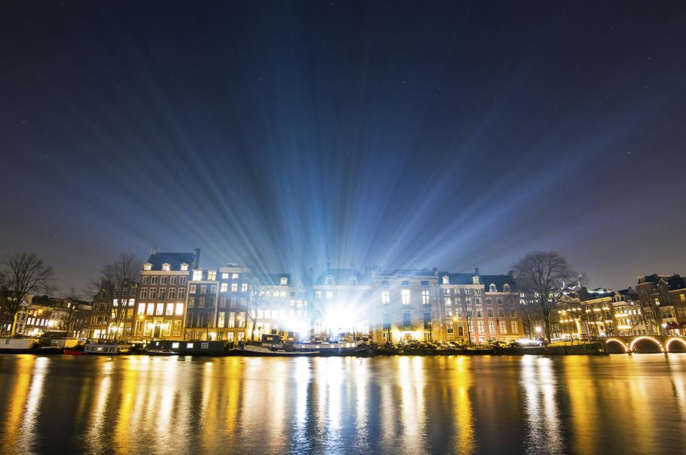 Amsterdam (©iStockphoto.com)
