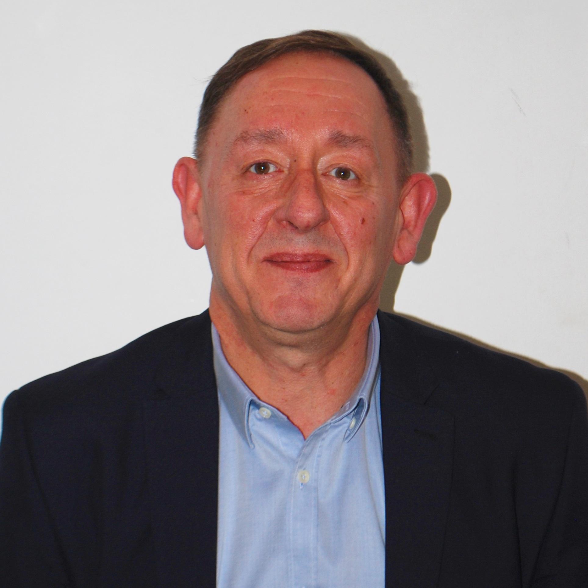 Gary Bullett