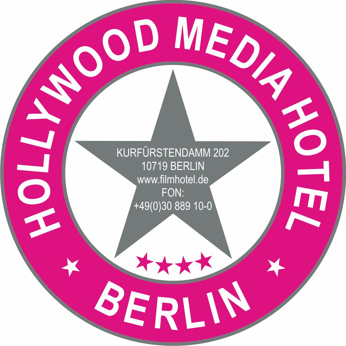 Hollywood Media Hotel, Berlin