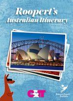 Roopert's Australian Itinerary