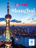 Shanghai Report cover