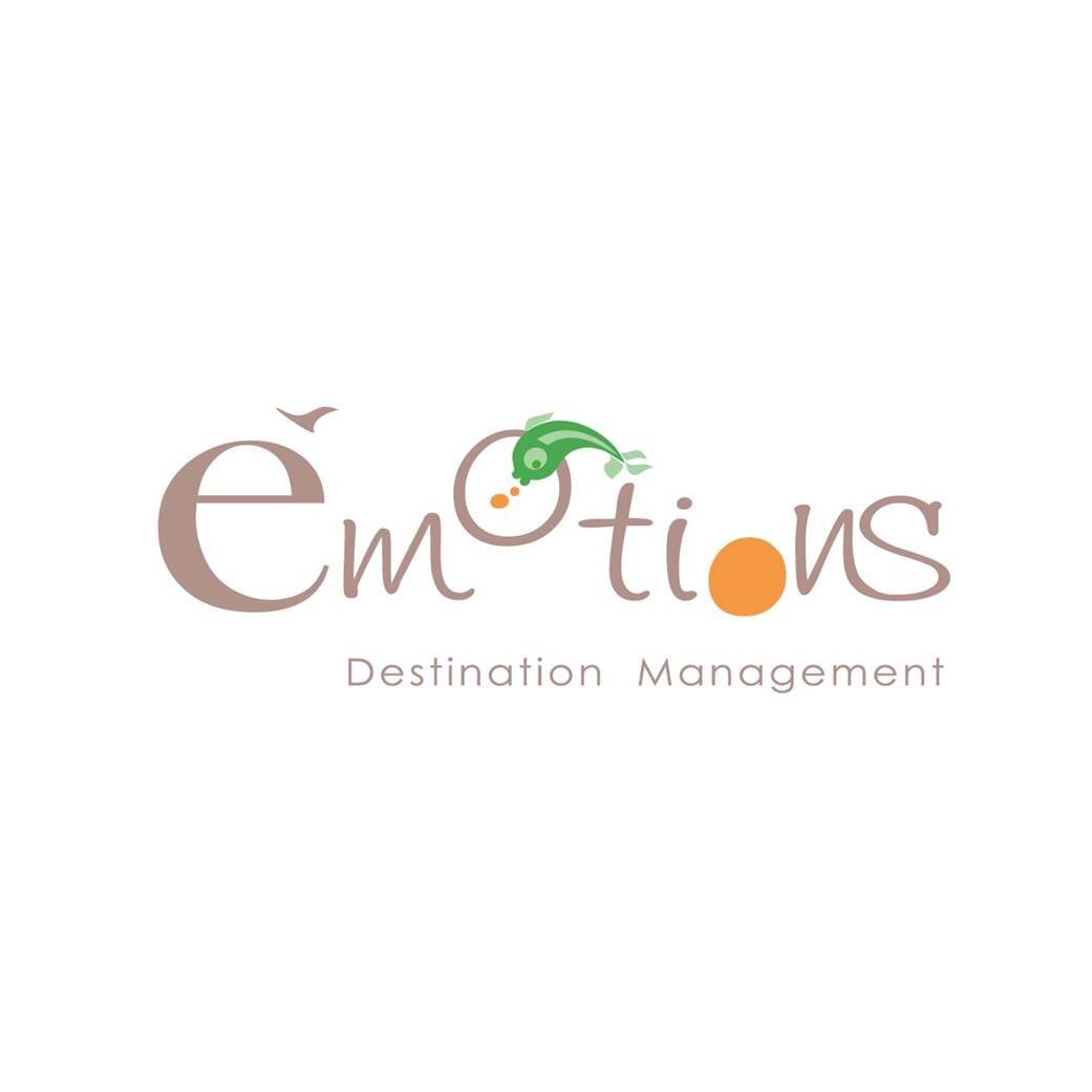 Emotions DMC/Mauritius