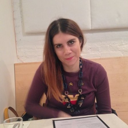 Charlotte McEleny Digital Editor, Marketing Magazine