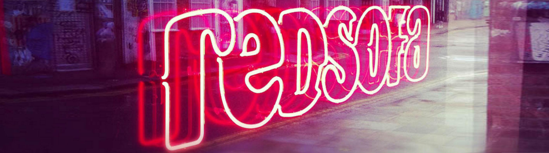 RedSofa