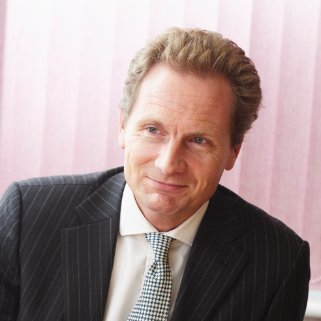 David Stead  Director of Philanthropy  CAF