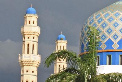 Islamic charities