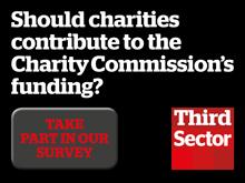 Charity Commission survey