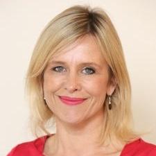 Sue Porto  Chief Executive  St John's Hospital