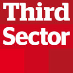 Third Sector logo