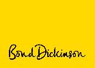 Bond Dickinson