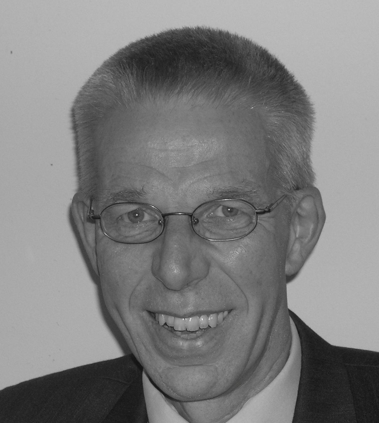 Derek Stebbing