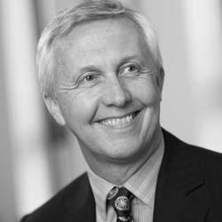 Bev Hurley, Chair, Institute of Economic Development