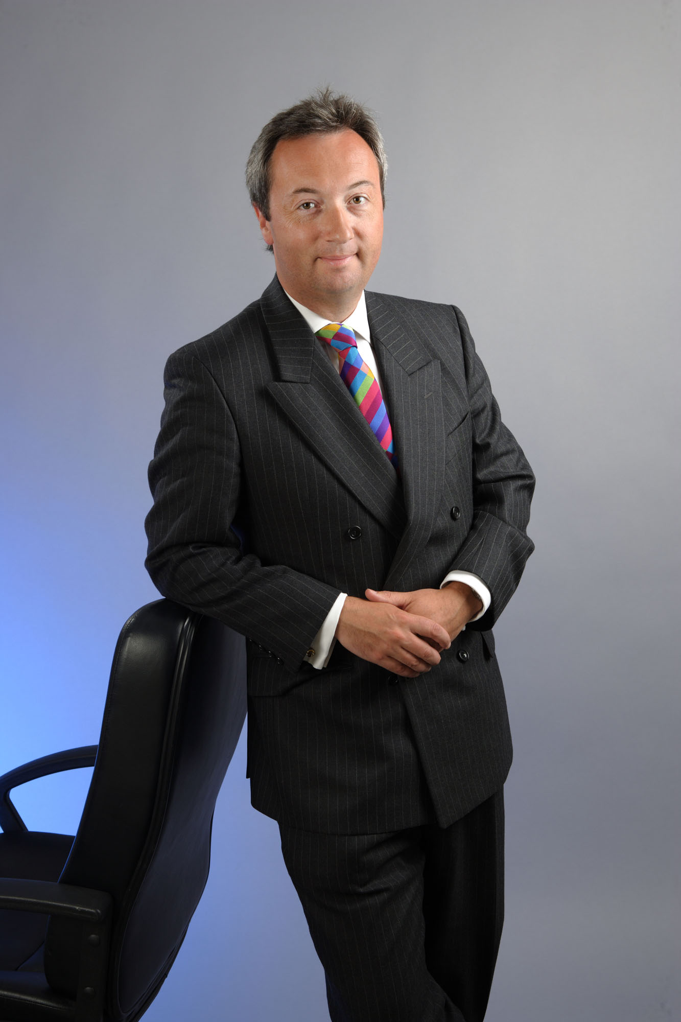 Peter Goatley