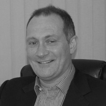 Richard Cook, Associate - Economics, Pegasus