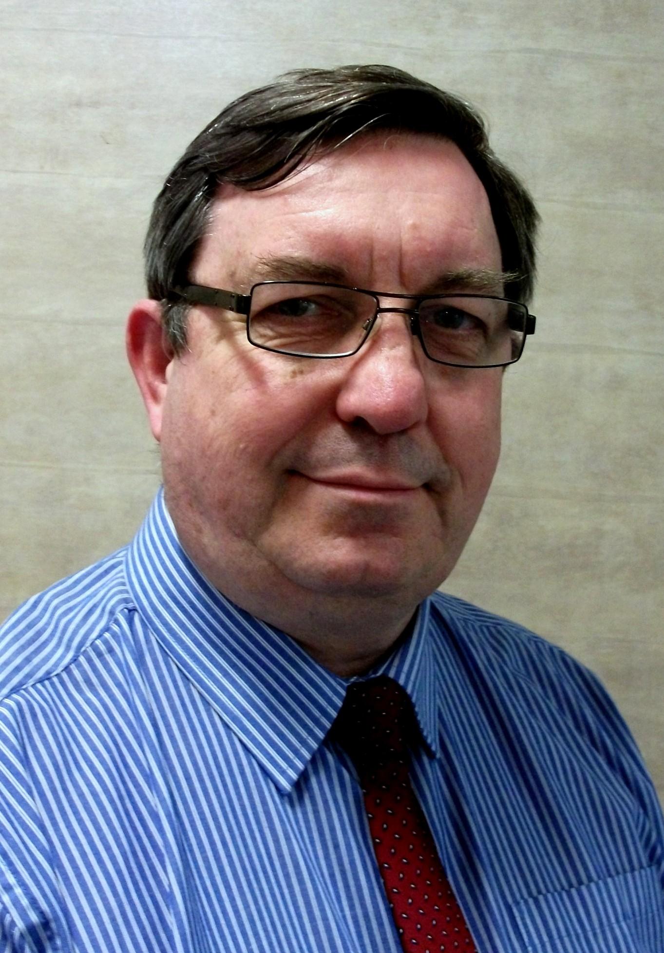 Mike Vanstone