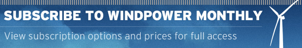 Subscribe to Windpower Monthly