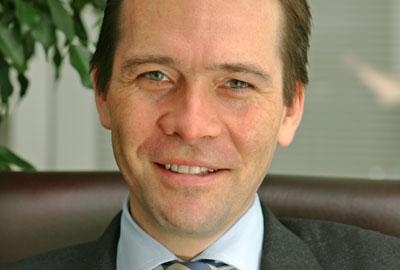 Ben Kernigha, NCVO