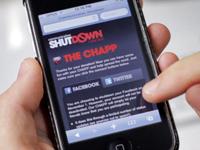 Communication Shutdown chapp