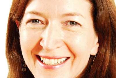 Gail Cookson