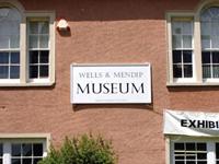 Wells & Mendip Museum
