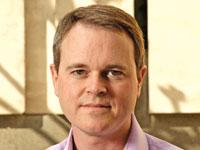 ISC deputy chief executive Matthew Burgess