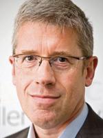 Cliff Prior, chief executive, UnLtd