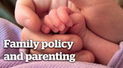 Family policy and parenting