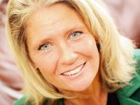 Tracey Morgan, chief executive, Age Concern Slough & Berkshire East