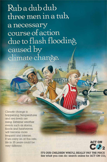 The Department of Energy and Climate Change (DECC) by AMV BBDO