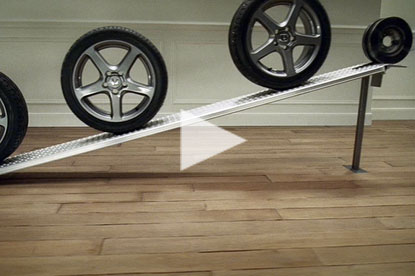Honda Cog advert by Wieden + Kennedy