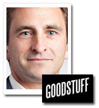 Andrew Stephens, Goodstuff