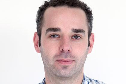 Mike Williamson, head of radio, Carat