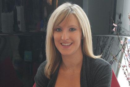 Stacey Pratt, head of radio, MediaCom