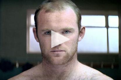 Wayne Rooney - Nike Ascente