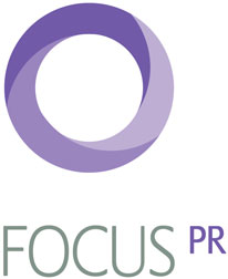 Focus PR Logo