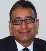 Mo Girach is NHS Alliance's special adviser on social enterprise and cooperatives and an associate at the King's Fund.