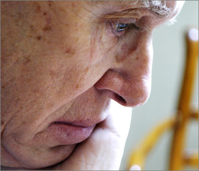 Earlier diagnosis would improve care for dementia sufferers