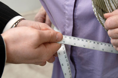 Waist circumference greater than 80cm is a cardiovascular risk factor in post-menopausal women