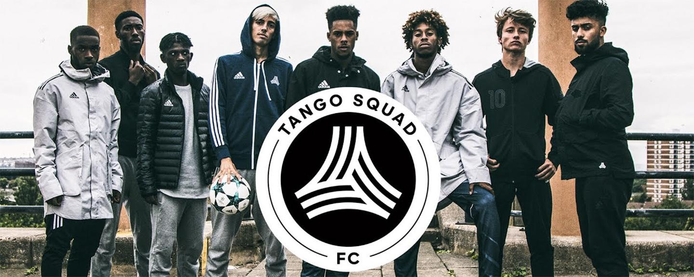 Tango Squads