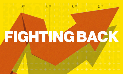 Fighting back: ABR overview