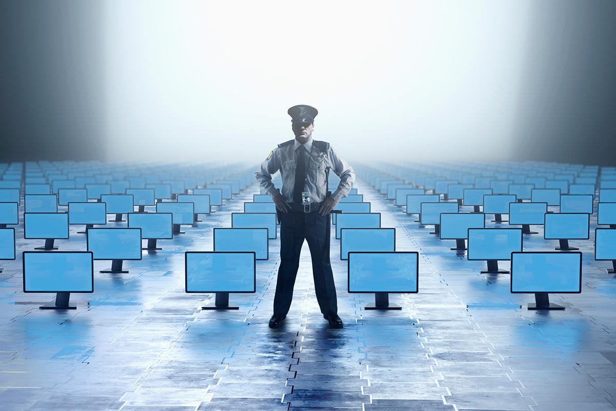 Australia passes controversial data encryption laws
